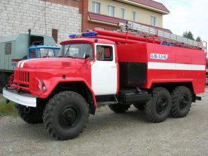 АМУР-531340 с АЦ-3,5-40