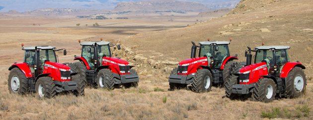 Аренда тракторов