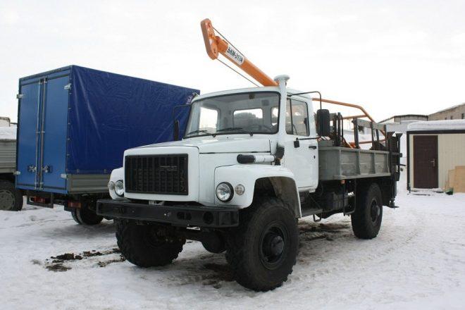 БКМ-317