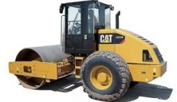 CATERPILLAR CS533
