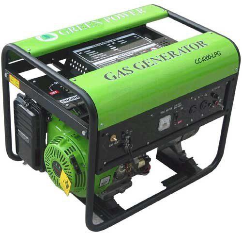 CC 4000 LPG