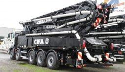 CIFA K52L XRZ