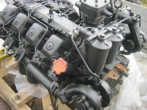 Двигатель 7403.10–260