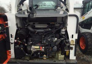 Двигатель Bobcat S530