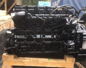 Двигатель Cammins 6ISBe285