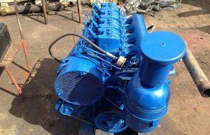 Двигатель Д-144
