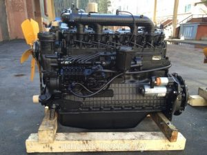 Двигатель Д-260.1