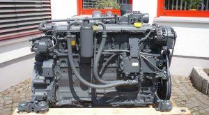 Двигатель Deutz (Дойц) BF6M1013FC