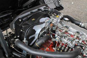 Двигатель ХИНО 500