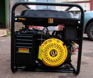 Двигатель HUTER 188F