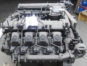 Двигатель КАМАЗ 740.30 260