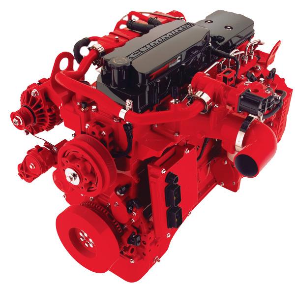 Двигатель КамАЗ 43255