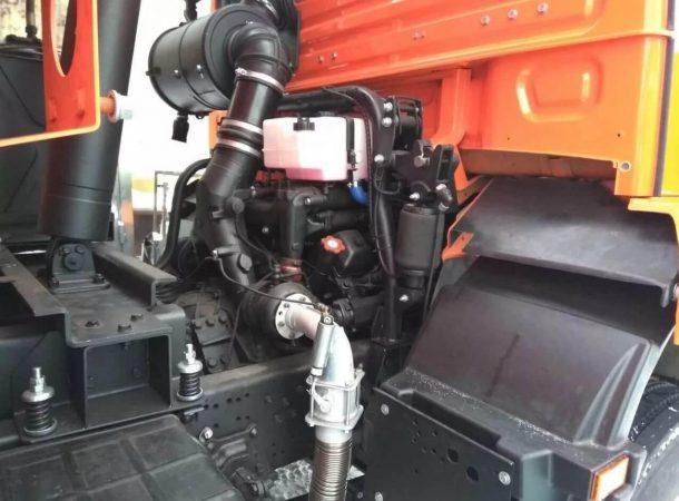 Двигатель КамАЗ-65111