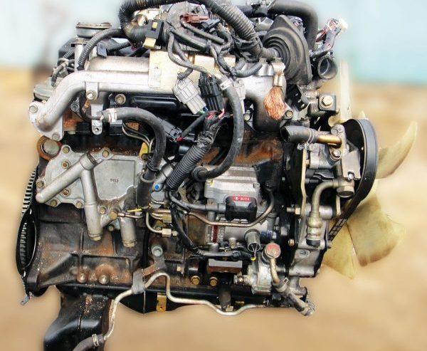 Двигатель QD 32ЕТi
