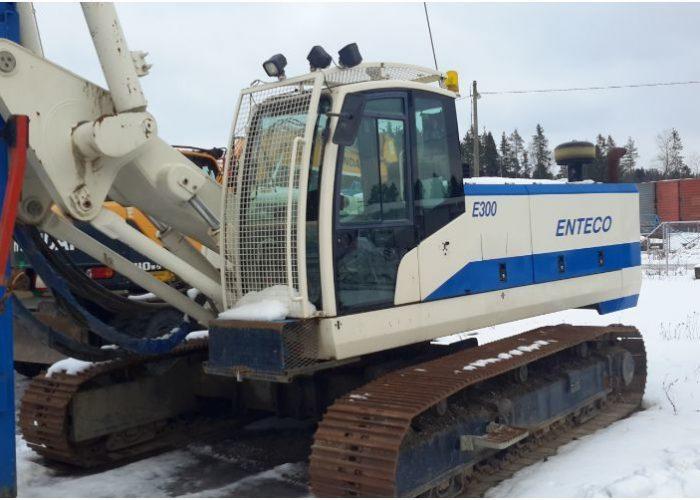 ENTECO E300