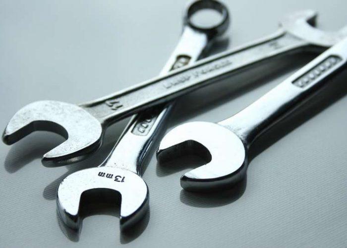 Гаечные ключи
