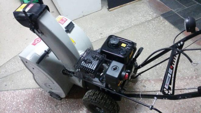 Интерскол СМБ-650Э
