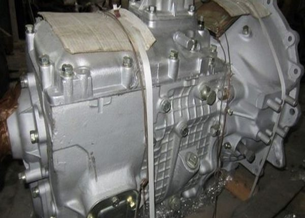 КАМАЗ-141