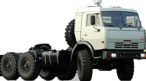 КамАЗ-44108-91910-10