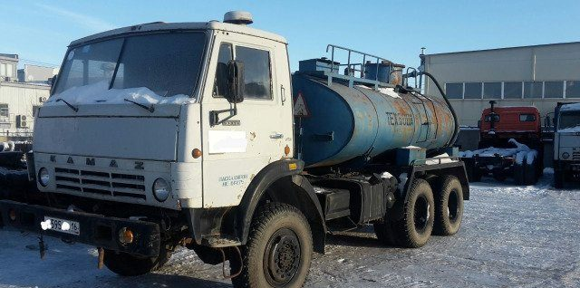 КамАЗ-53228