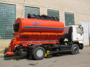 Комплектация КО-806