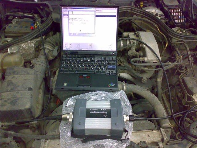 Компьютерная диагностика автомобиля своими руками