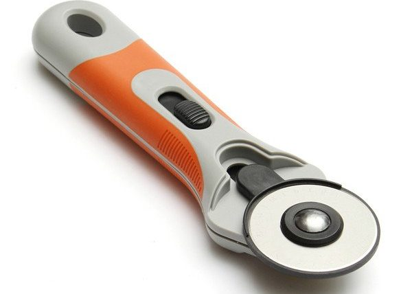 Металлорежущие ножницы