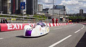 Нормы регламента не распространяются на авто, используемое исключительно для соревнований