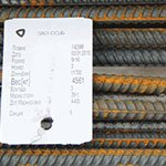 Расчет массы стальной горячекатанной арматуры