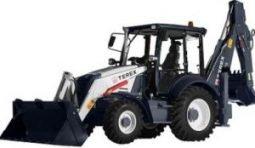 TEREX TLB 825RM