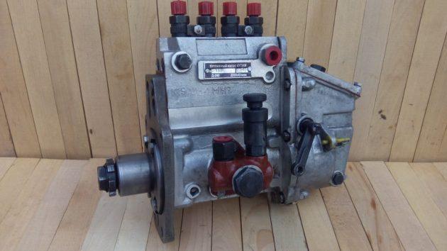 Топливный насос ТНВД Т-40 Д-144