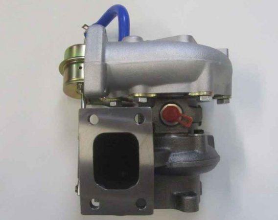 Турбина двигателя TD27T