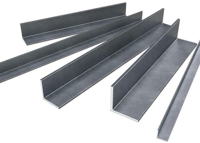 Уголки из металла