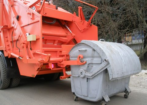 Waste Systems ПК21