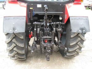 Заднее навесное устройство трактора МТЗ 920.2