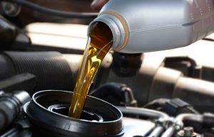 Замена масла в двигателе ГАЗ-53