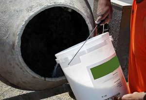 Добавление пластификаторов улучшает качества бетонного раствора