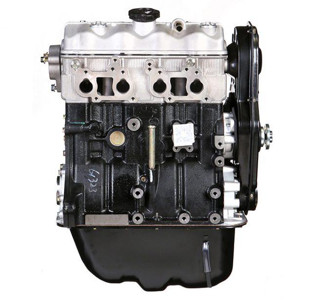 Двигатель LJ465Q-1AE1