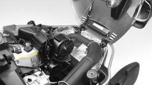 Двигатель Ямаха Викинг 540-4
