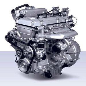 Двигатель ЗМЗ-4091
