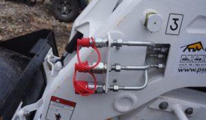 Гидравлическая система Bobcat S70