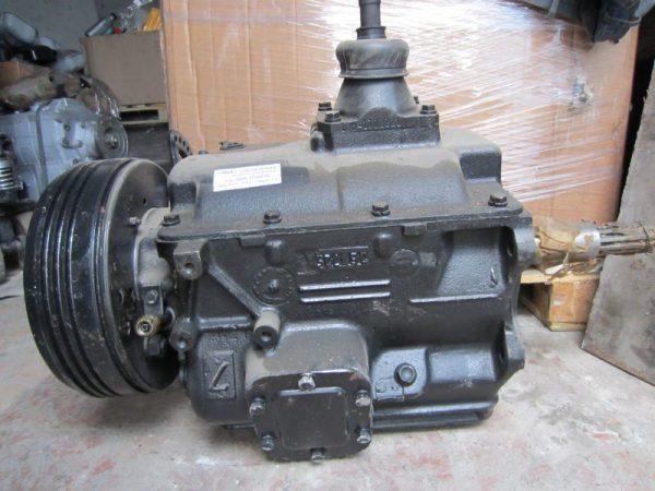 КПП ПАЗ-3205