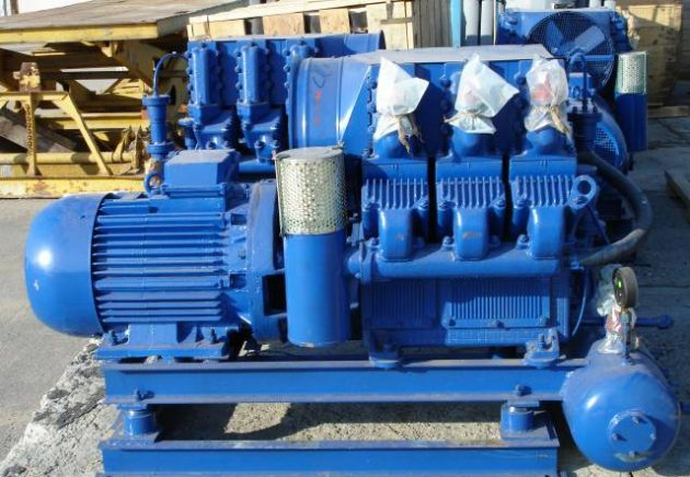Двигатель ПКСД-5.25