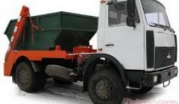 МАЗ МКС-3501