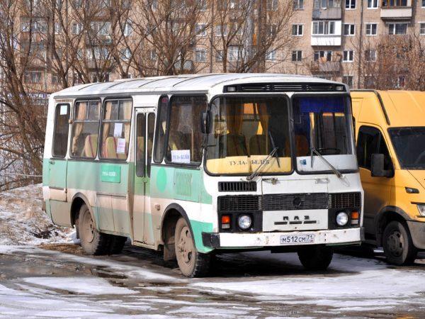 ПАЗ 3205-50