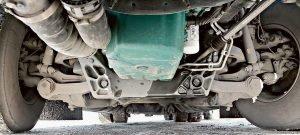 Подвеска Volvo FH12
