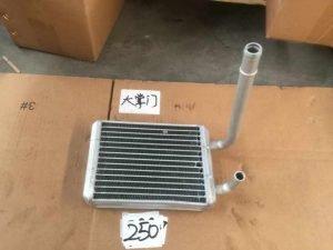 Радиатор отопителя FAW-1010