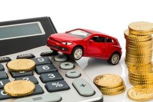 Расчет траспортного налога