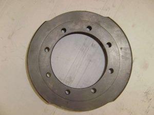 Тормозной барабан ЗИЛ-433360