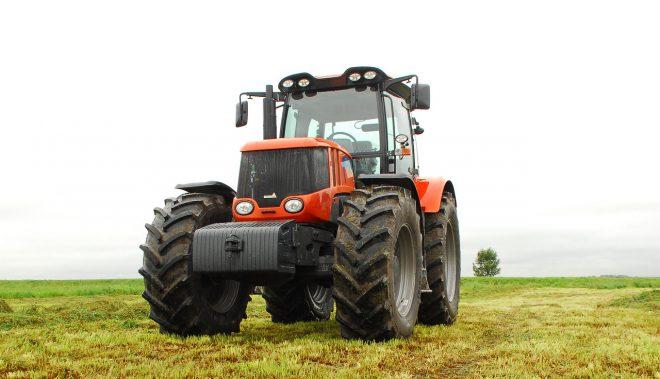 Трактор TERRION АТМ 5280